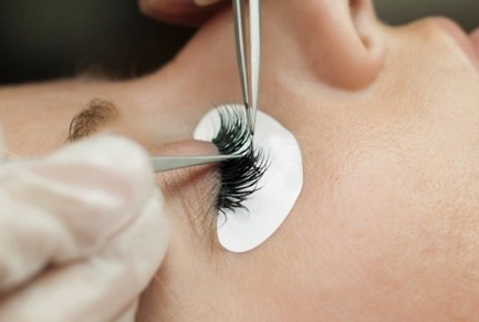 Eyelash Extension in New Port Richey Florida Pasco County